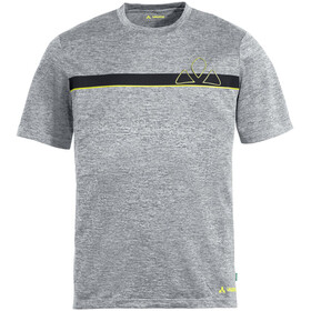 VAUDE Bracket T-Shirt Men, black